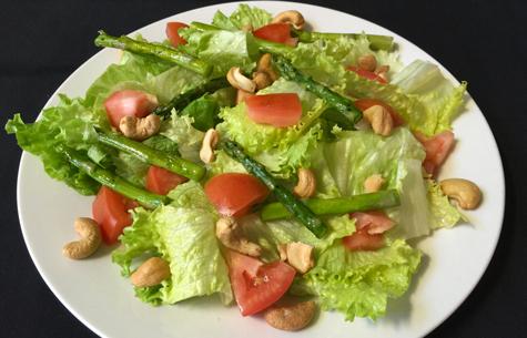 Brazil - Salad