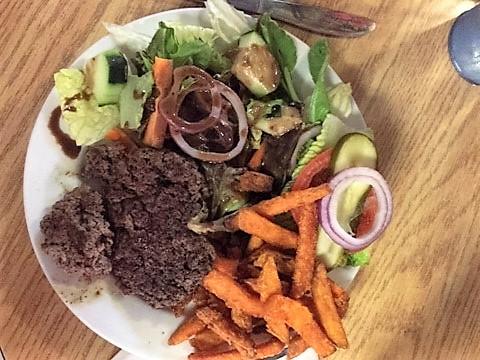 Brick Paleo Diet