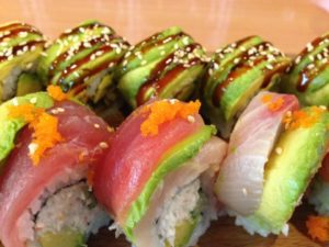 Bob Wasabi Kitchen is KC's Best Sushi