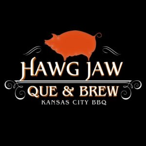 Hawg Jaw Que & Brew New Location