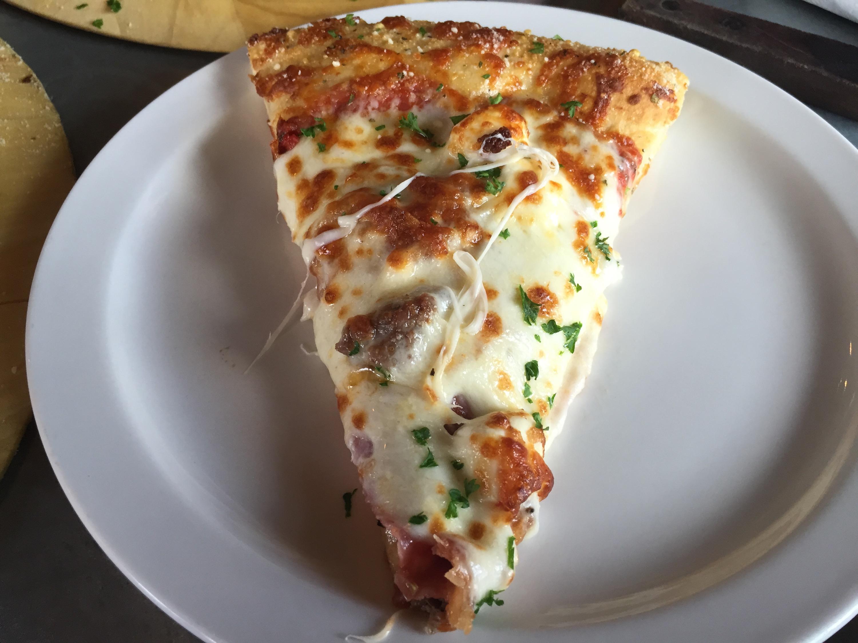 Artego Pizza