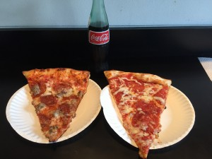 Pizza Wars: Johnny Jo's vs Providence Pizza