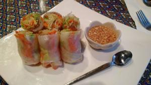 Mali Thai Bistro