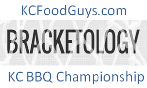 2015 KCFoodGuys.com Ultimate BBQ Tournament Champion