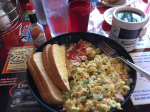 Neighborhood Cafe – Classic Breakfast Traditions & More!