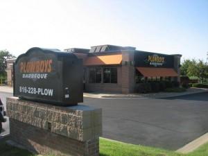 Plowboys BBQ – Blue Springs, MO