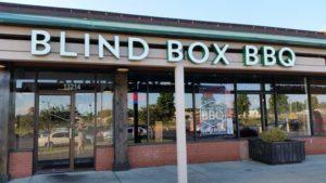 Blind Box BBQ