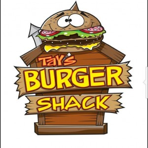 Tay's Burger Shack in North KC