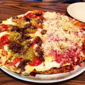 Pizza Wars: Tim's Pizza vs Casey's General Store