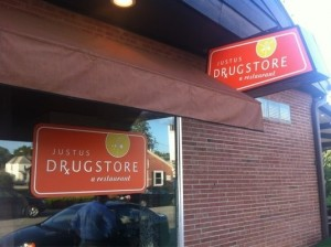 Justus Drug Store is Kansas City's Best Restaurant