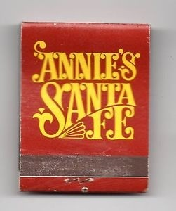 Back-In-The-Day Feature: Sex-Mex at Annie's Santa Fe 1980-2001