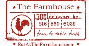 The Farmhouse in the River Market has Something for Everyone