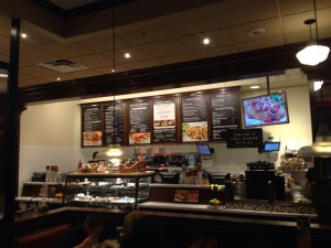 Corner Bakery Café – More than Breakfast