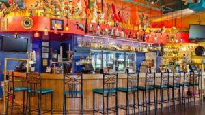 Art, Food, & Tequila – Panzon's in Lenexa