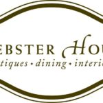 Webster House in the Crossroads District