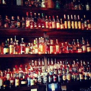 Know Your Liquor – Whiskey, Bourbon, Scotch & More