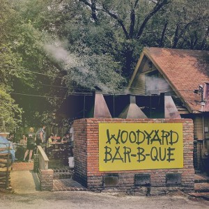 Woodyard vs The Stack BBQ